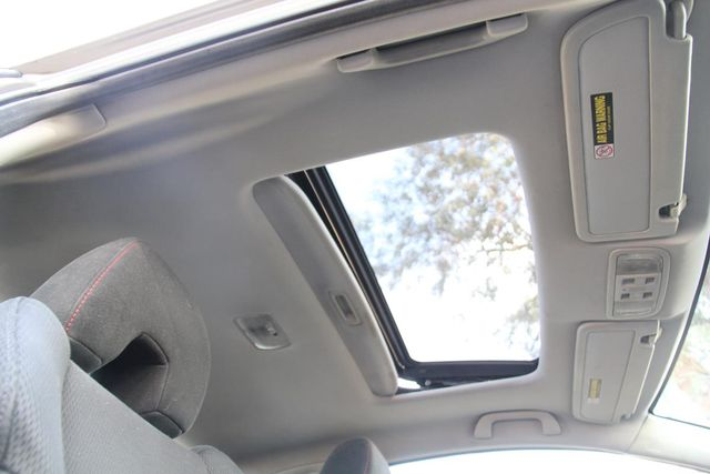 2006 Honda Civic Si Santa Clarita, CA 20