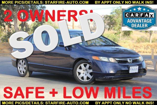 2006 Honda Civic LX Santa Clarita, CA