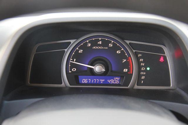 2006 Honda Civic LX Santa Clarita, CA 17