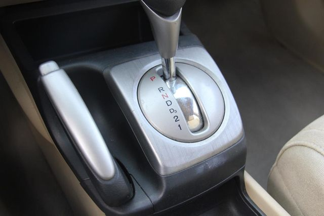 2006 Honda Civic LX Santa Clarita, CA 20