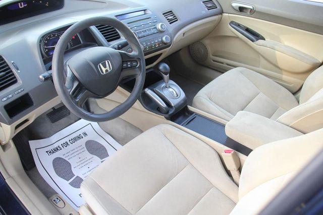 2006 Honda Civic LX Santa Clarita, CA 8