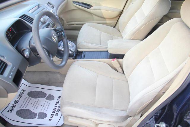 2006 Honda Civic LX Santa Clarita, CA 13