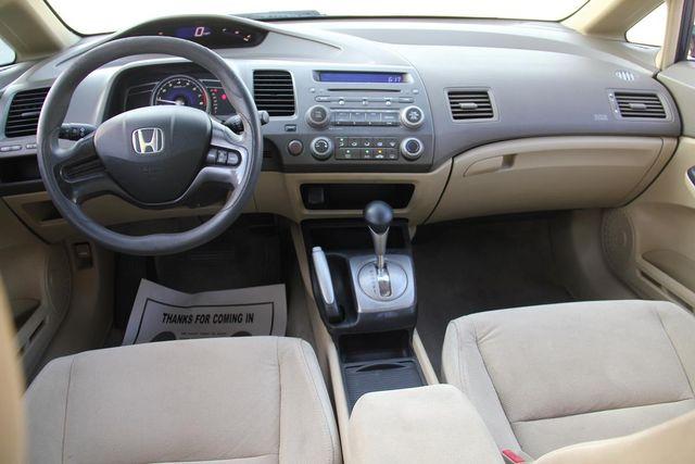 2006 Honda Civic LX Santa Clarita, CA 7