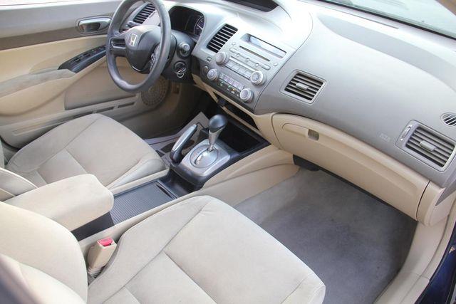 2006 Honda Civic LX Santa Clarita, CA 9
