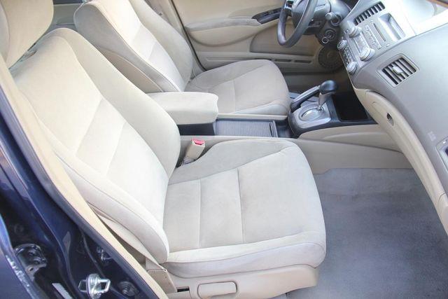 2006 Honda Civic LX Santa Clarita, CA 14