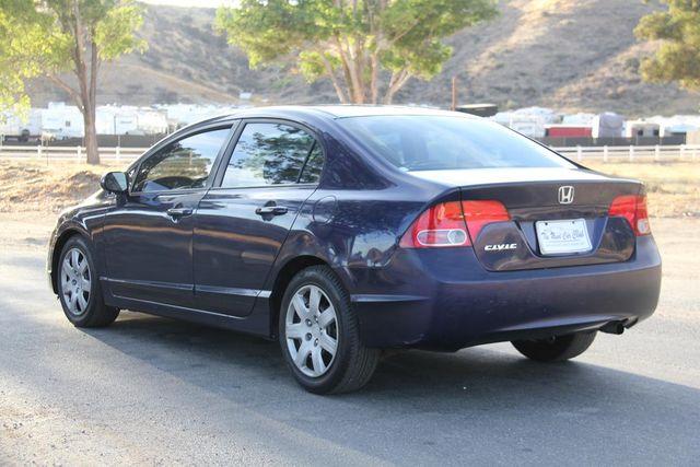 2006 Honda Civic LX Santa Clarita, CA 5