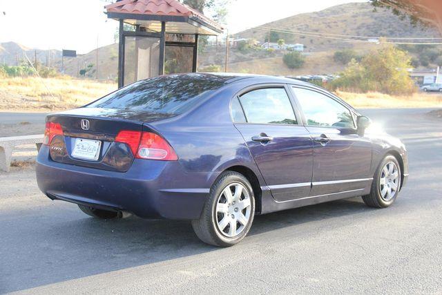 2006 Honda Civic LX Santa Clarita, CA 6