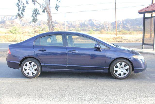 2006 Honda Civic LX Santa Clarita, CA 12