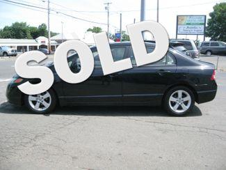 2006 Honda Civic EX  city CT  York Auto Sales  in , CT