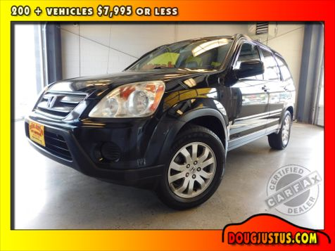 2006 Honda CR-V EX SE in Airport Motor Mile ( Metro Knoxville ), TN