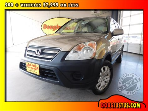 2006 Honda CR-V EX in Airport Motor Mile ( Metro Knoxville ), TN