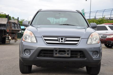 2006 Honda CR-V EX SE in Braintree