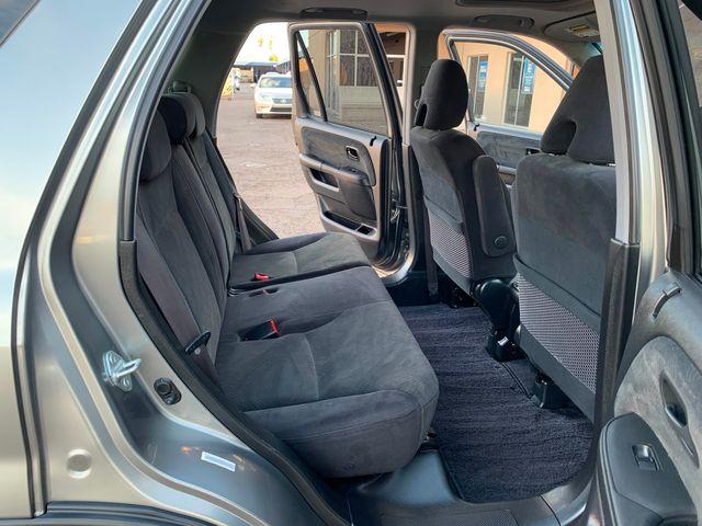 2006 Honda CR-V EX AWD 3 MONTH/3,000 MILE NATIONAL POWERTRAIN WARRANTY Mesa, Arizona 12