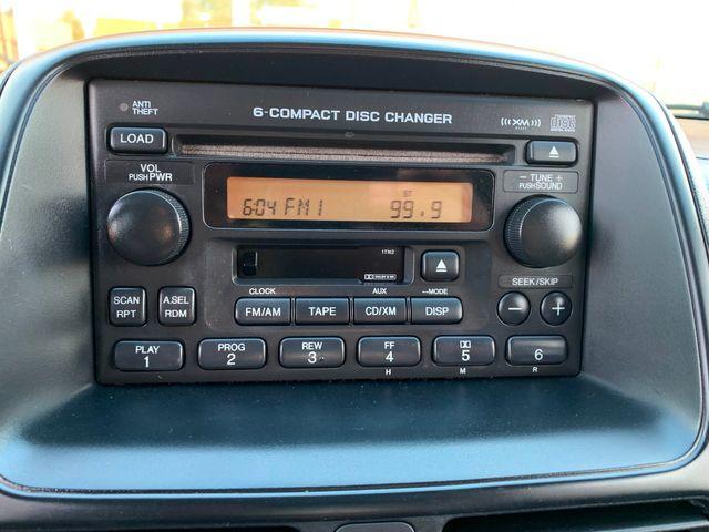 2006 Honda CR-V EX AWD 3 MONTH/3,000 MILE NATIONAL POWERTRAIN WARRANTY Mesa, Arizona 19