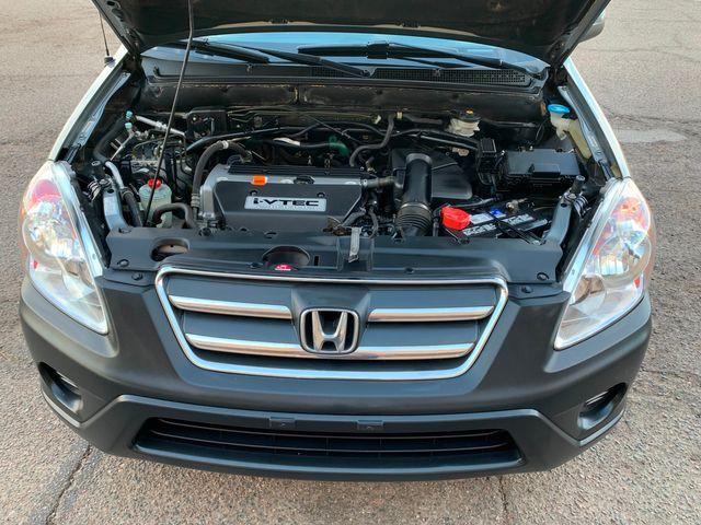 2006 Honda CR-V EX AWD 3 MONTH/3,000 MILE NATIONAL POWERTRAIN WARRANTY Mesa, Arizona 8