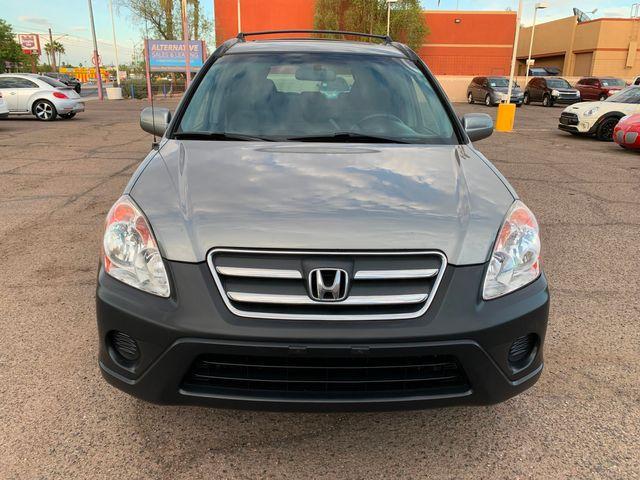 2006 Honda CR-V EX AWD 3 MONTH/3,000 MILE NATIONAL POWERTRAIN WARRANTY Mesa, Arizona 7