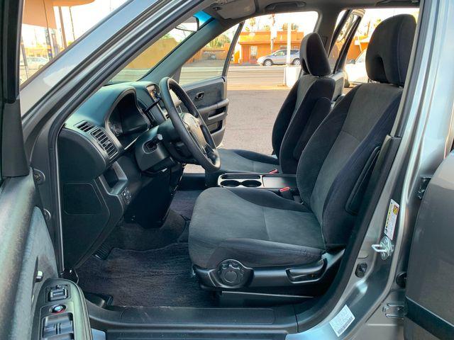 2006 Honda CR-V EX AWD 3 MONTH/3,000 MILE NATIONAL POWERTRAIN WARRANTY Mesa, Arizona 9