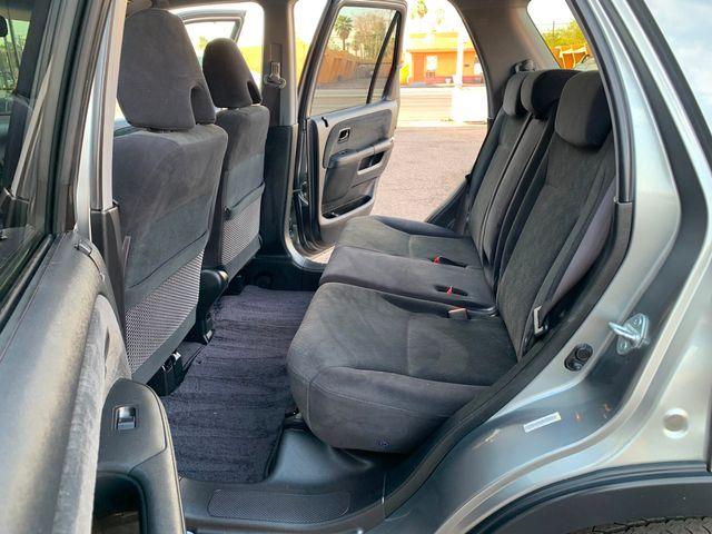 2006 Honda CR-V EX AWD 3 MONTH/3,000 MILE NATIONAL POWERTRAIN WARRANTY Mesa, Arizona 10