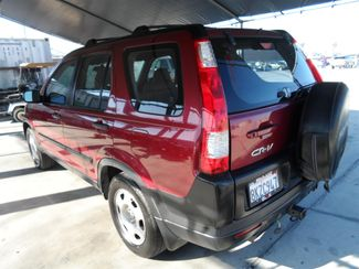 2006 Honda CR-V LX Gardena, California 1