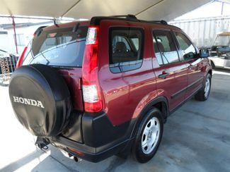 2006 Honda CR-V LX Gardena, California 2