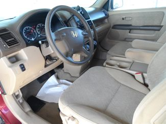 2006 Honda CR-V LX Gardena, California 4