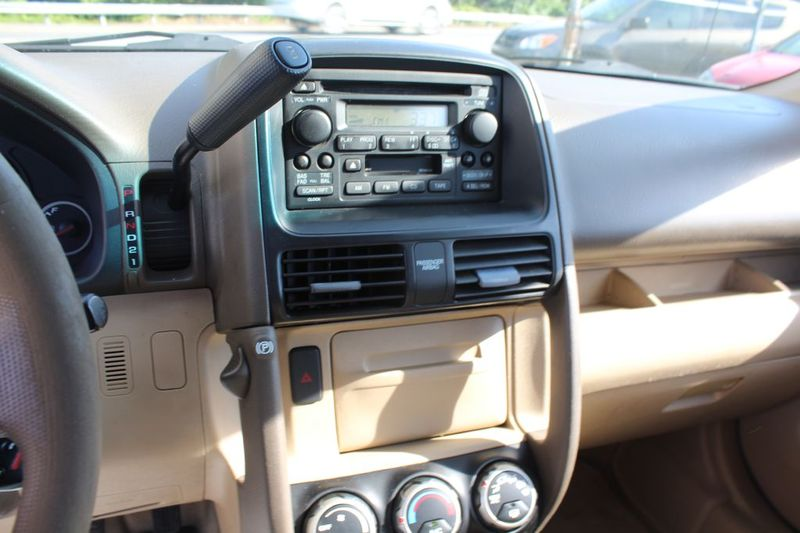 2006 Honda CR-V LX  city MD  South County Public Auto Auction  in Harwood, MD