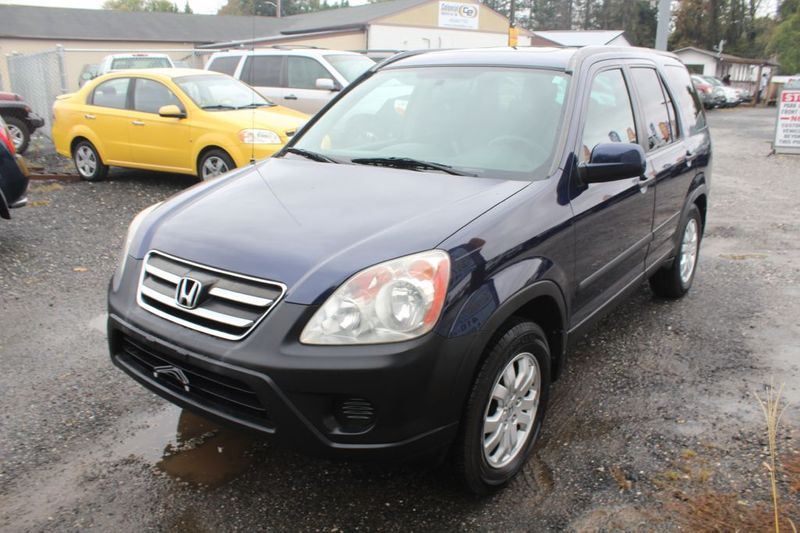 2006 Honda CR-V EX  city MD  South County Public Auto Auction  in Harwood, MD