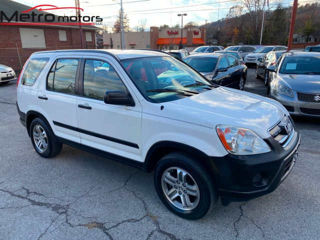2006 Honda CR-V LX in Knoxville, Tennessee 37917