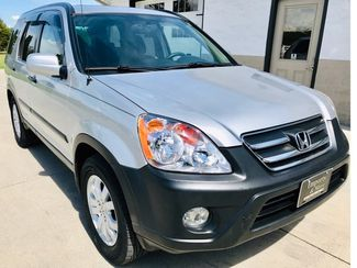 2006 Honda CR-V EX 4wd Imports and More Inc  in Lenoir City, TN