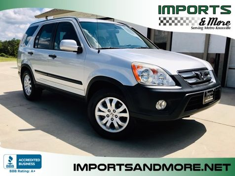 2006 Honda CR-V EX 4WD in Lenoir City, TN