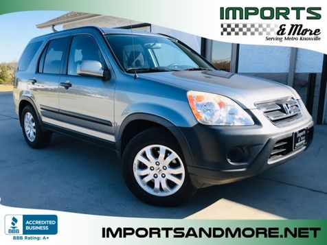 2006 Honda CR-V EX 2WD in Lenoir City, TN