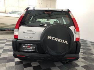 2006 Honda CR-V LX LINDON, UT 4