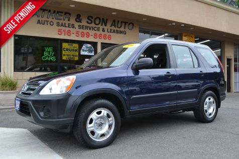2006 Honda CR-V LX in Lynbrook, New