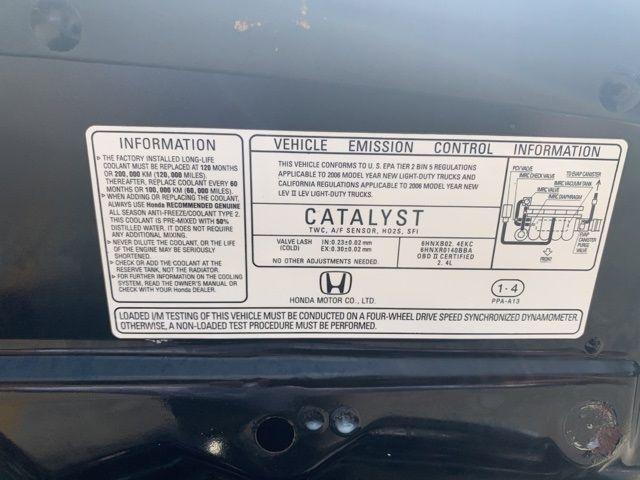 2006 Honda CR-V EX in Medina, OHIO 44256