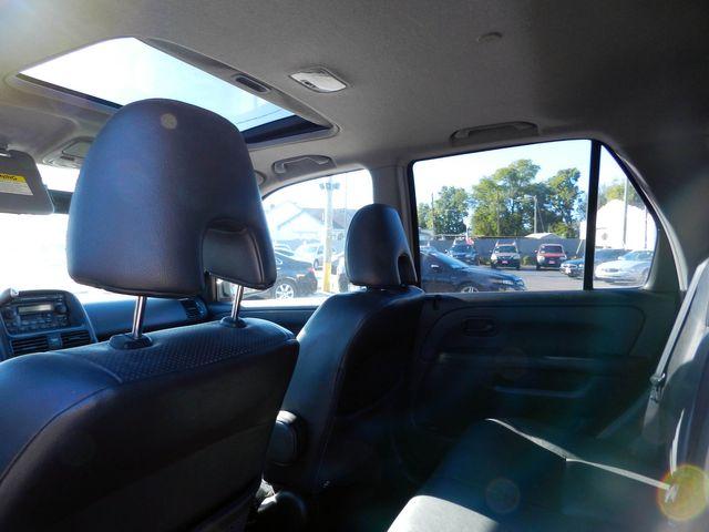 2006 Honda CR-V EX SE in Nashville, Tennessee 37211