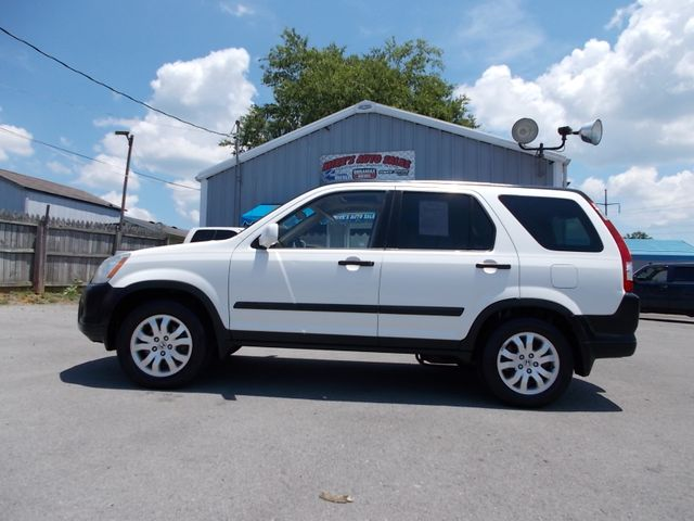 2006 Honda CR-V EX Shelbyville, TN 1