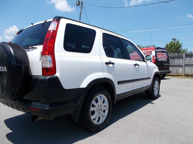 2006 Honda CR-V EX Shelbyville, TN 11