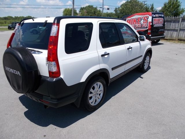 2006 Honda CR-V EX Shelbyville, TN 12