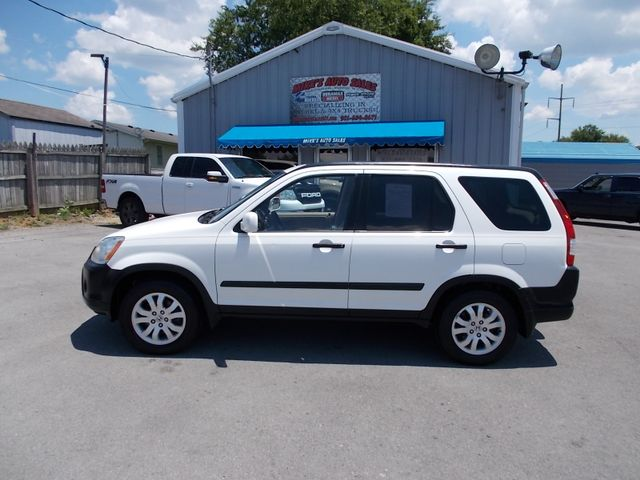 2006 Honda CR-V EX Shelbyville, TN 2