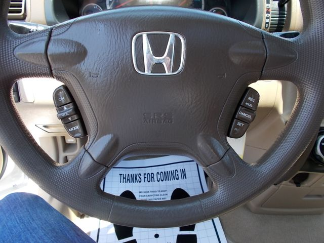 2006 Honda CR-V EX Shelbyville, TN 24