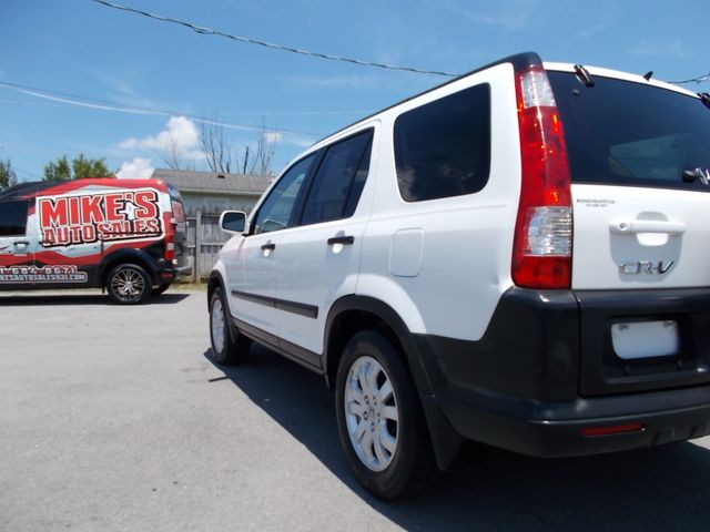 2006 Honda CR-V EX Shelbyville, TN 3