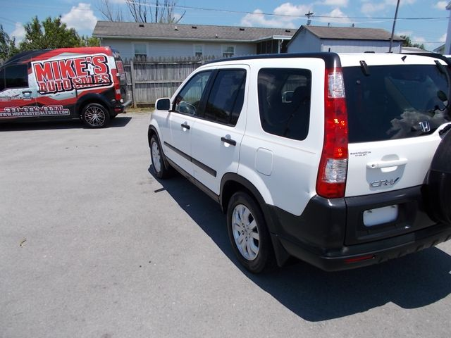 2006 Honda CR-V EX Shelbyville, TN 4