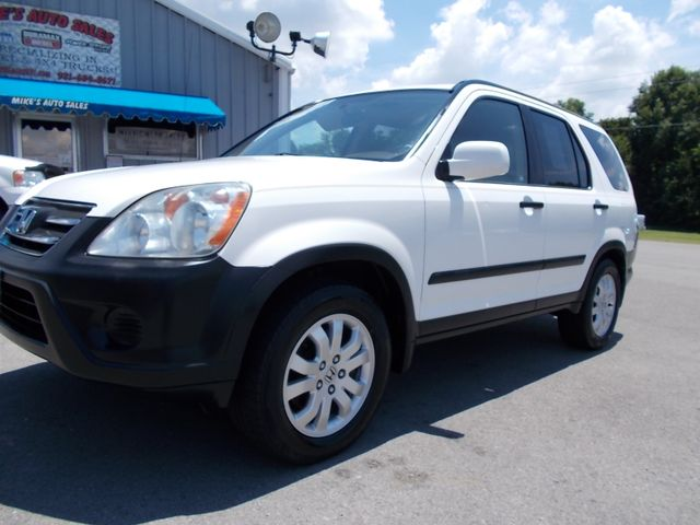 2006 Honda CR-V EX Shelbyville, TN 5
