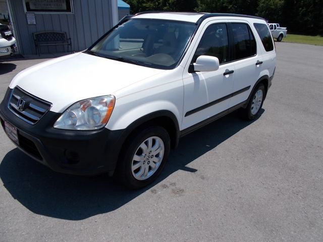 2006 Honda CR-V EX Shelbyville, TN 6