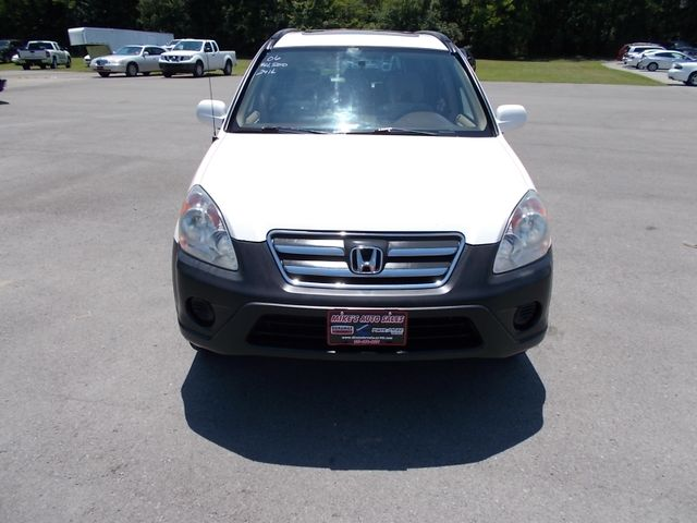 2006 Honda CR-V EX Shelbyville, TN 7