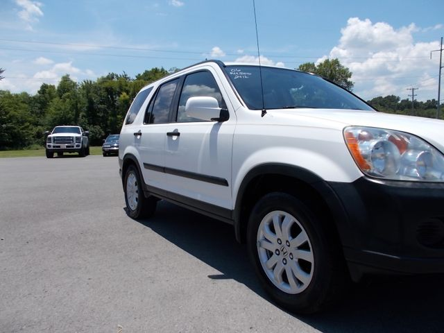 2006 Honda CR-V EX Shelbyville, TN 8