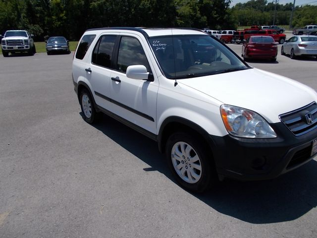 2006 Honda CR-V EX Shelbyville, TN 9