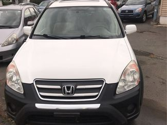 2006 Honda CR-V EX  city MA  Baron Auto Sales  in West Springfield, MA