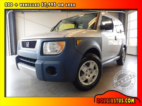 2006 Honda Element LX in Airport Motor Mile ( Metro Knoxville ), TN