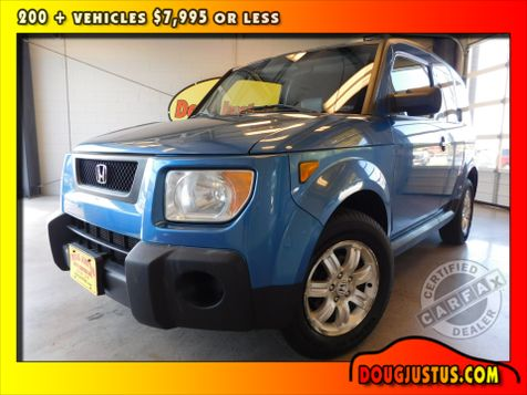 2006 Honda Element EX-P in Airport Motor Mile ( Metro Knoxville ), TN
